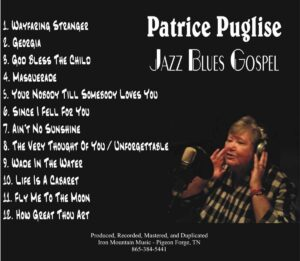 Patrice Puglise Releases Her 5th CD